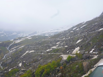 Manali Sightseeing