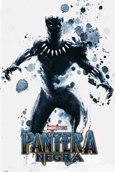 Pantera Negra Torrent – BluRay 720p/1080p/4K Dual Áudio
