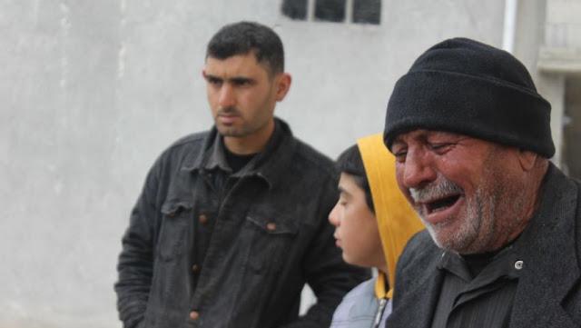 SNHR: Rezim Asad, Rusia dan AS Tewaskan Lebih Banyak Warga Sipil Dibanding ISIS