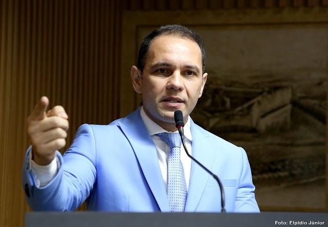 PL do vereador Kleber Fernandes que cria programa de compliance para empresas contratadas pela prefeitura é aprovado