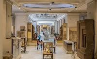 MUSEO DE EGIPTO