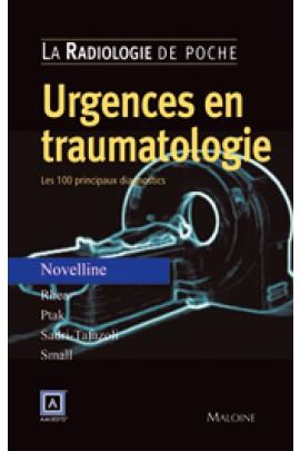 Radiologie de poche - Urgences en traumatologie