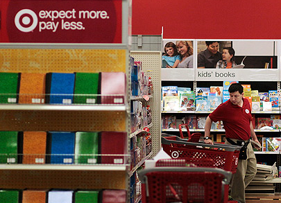 Target Addict: Target beats Walmart in recent price comparison