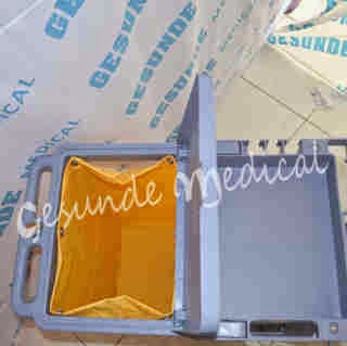 tempat jual janitor trolley gm sc01