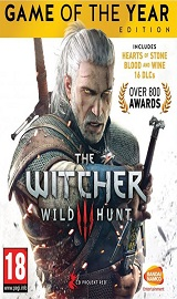 c9829e2942f011e9559b7ac3ea2284fe - The Witcher 3 Wild Hunt Game of the Year Edition v1.31/v1.32 + All DLCs & HD Mod