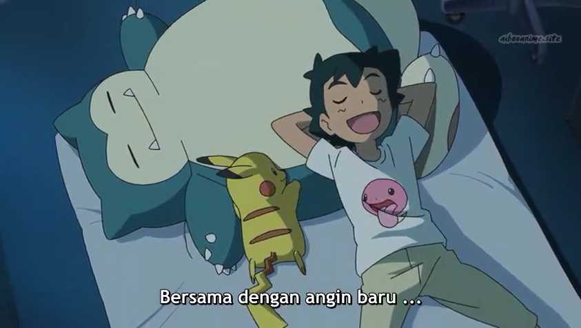 Pocket Monsters (2019) Episode 30 Subtitle Indonesia
