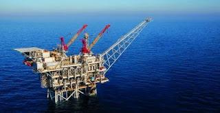 Israel akan mulai mengekspor gas ke Mesir