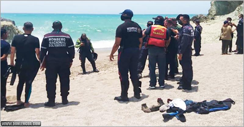 MALA SUERTE | Rompieron la cuarentena para ir a la playa y murieron ahogados