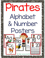 https://www.teacherspayteachers.com/Product/Pirate-Alphabet-and-Number-Posters-Bundle-2698720