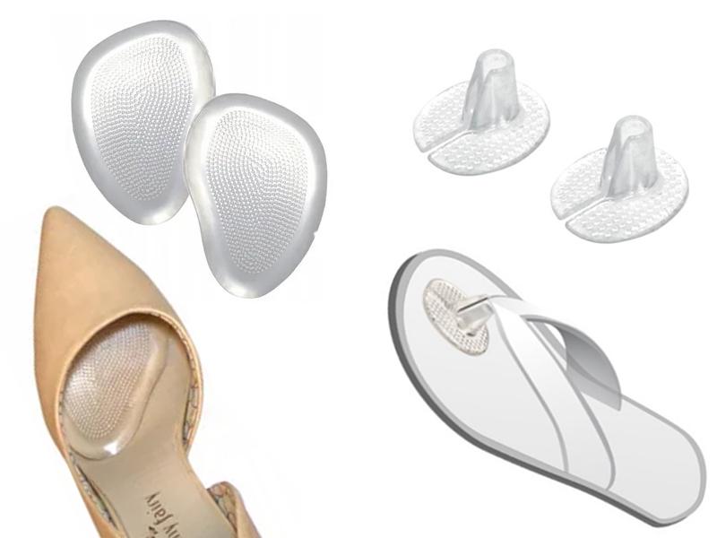 5 советов, как носить обувь, которая вам не подходит