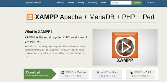 लोकलहोस्ट वर वर्डप्रेस कसे इन्स्टॉल करावे ? (How to install wordpress on localhost in marathi)
