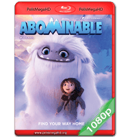 UN AMIGO ABOMINABLE (2019) FULL 1080P HD MKV ESPAÑOL LATINO