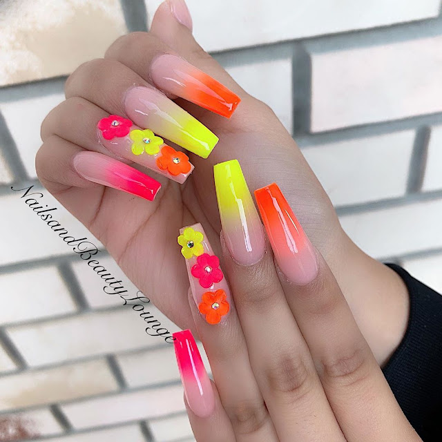 2019 Great Nail Designs to Copy