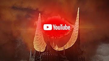 O YouTube vai excluir contas que eles não querem na plataforma