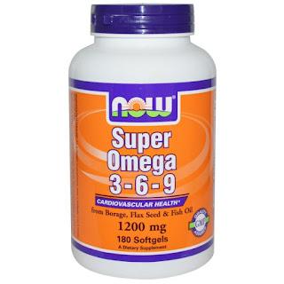 Now Foods, Super Omega 3 - 6 - 9 gdzie kupić