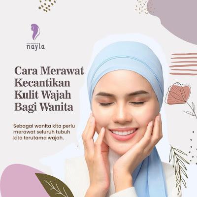 Nayla Salon Muslimah