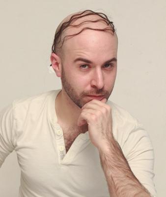 Chistes De Hombres Poco Pelo - Corte-de-pelo-hombre-poco-pelo
