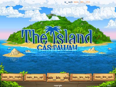 孤島餘生(The Island:Castaway)+攻略,野外求生生存冒險!