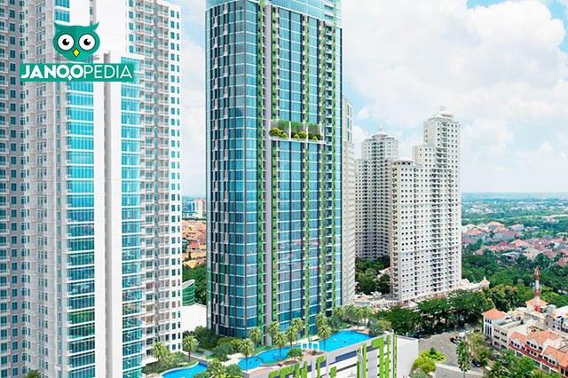 Bisnis Properti Investasi Apartemen