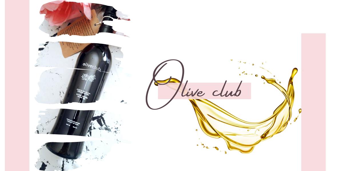 OLIVE CLUB
