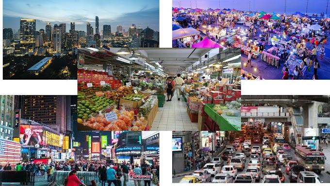 ไทยติด 15 เมืองค่าครองชีพแห่งอาเซียน