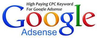 adsense high paying keywords 2016, adsense high ctr plugin, adsense highest cpc