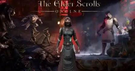 Elder Scrolls Online,Elemental Catalyst,