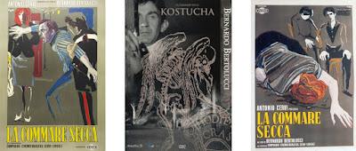 La commare secca - Kostucha (1962)