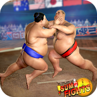 Sumo Wrestling 2019: Live Sumotori Fighting Game Apk Download