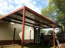 Steelworks Gauteng Carports Louis Trichardt 0767267221
