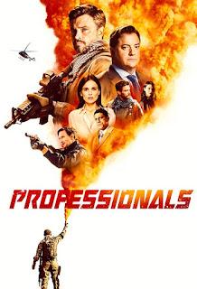 Professionals (2020) Temporada 1