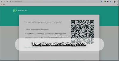 Cara Melihat Barcode WhatsApp Sendiri Secara Cepat dan Mudah