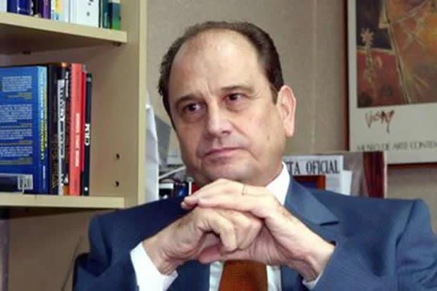 Gil Yepes propone condiciones para negociar con el Gobierno