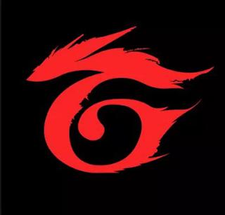 lambang garena free fire
