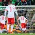 [VIDEO] CUPLIKAN GOL Irlandia Utara 0-1 Swiss: Modal Besar Granit Xhaka CS Untuk Leg Kedua