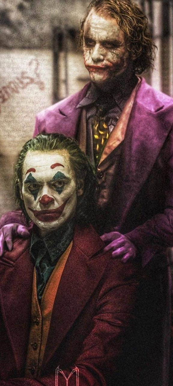 Best Joker Wallpaper For Samsung S10 And Note 10 Hd Wallpaper