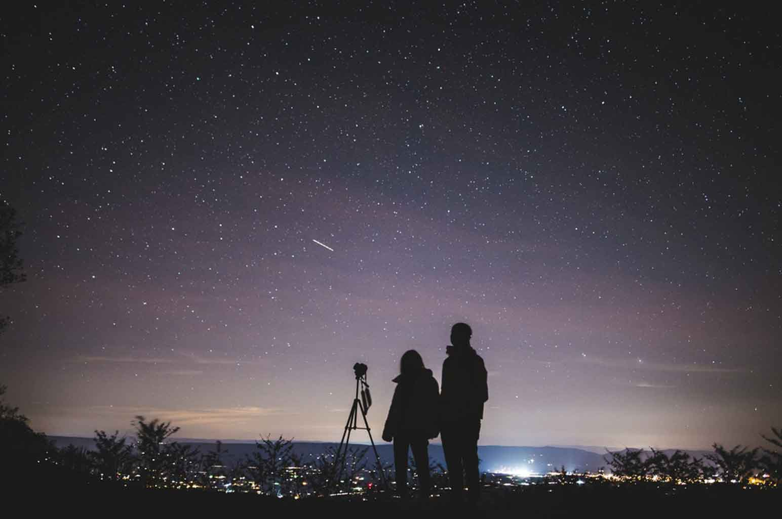 Take Your Stargazing to the Next Level With These Simple Tips