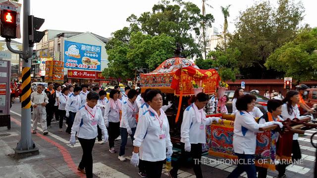 tainan festival