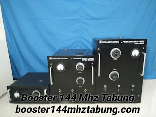 Jual Booster 144 Mhz