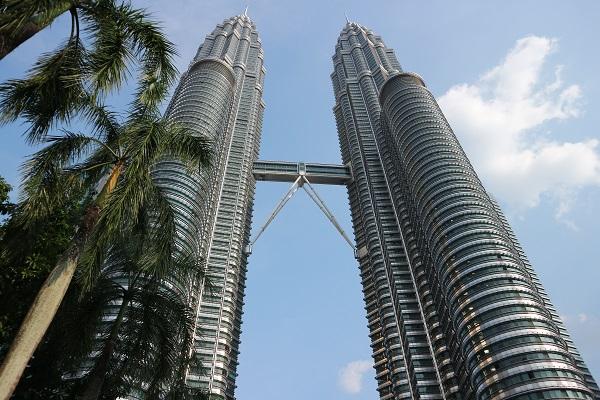Traveling Kuala Lumpur 2019