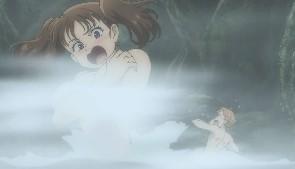 Nanatsu no Taizai 3: Kamigami no Gekirin – Episódio 2
