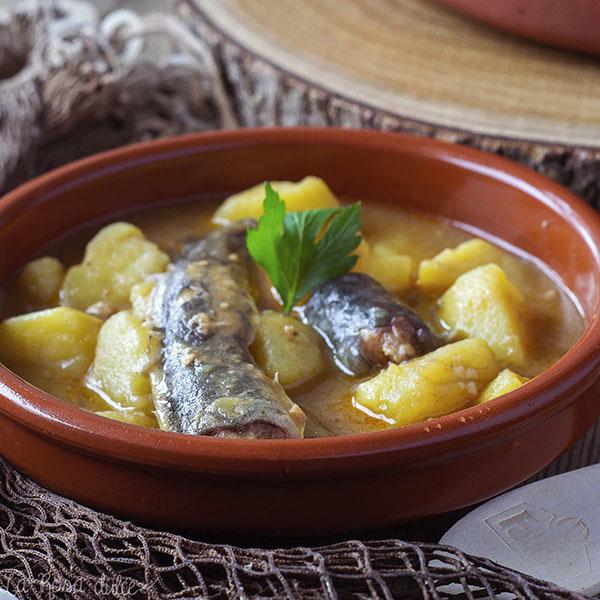 All i pebre #semanasanta #cocinavalenciana