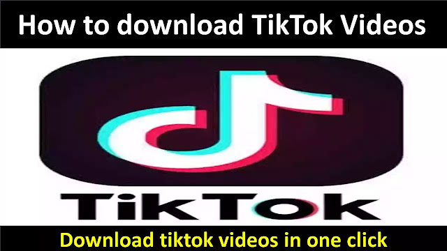How To Download A TikTok Video On PC And Mobile Free