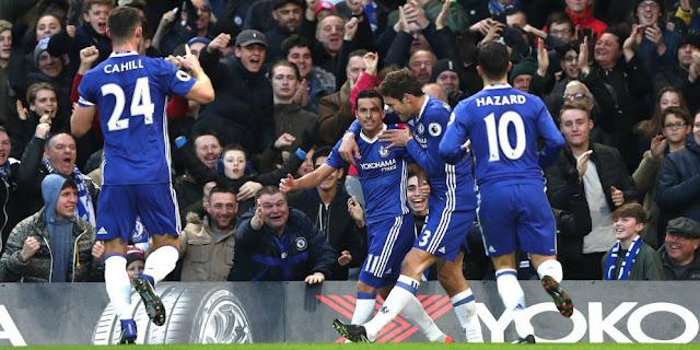SBOBETASIA - Ancelotti Prediksi Chelsea Juara Premier League