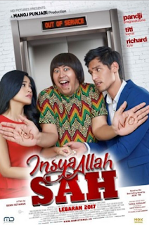 Insya Allah Sah (2017) Full Movie