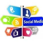 Бутони за социалните мрежи