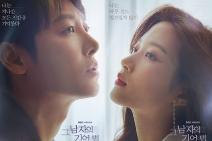 FIND ME IN YOUR MEMORY EPISODE 31-32 SUBTITLE INDONESIA