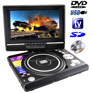 DVD Portable Murah