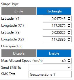 Cara Membuat Geofence GPS Tracker
