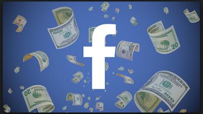 Facebook Money- Facebook and Blogging - How To Make Money On Facebook - Facebook Marketplace